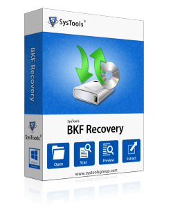 Windows Backup Recovery Box